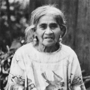 Maria Sabina