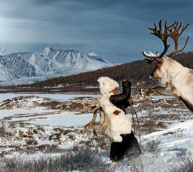 Šamaniškos kalėdų ištakos