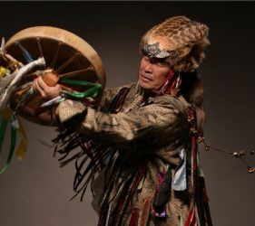 Šamanizmas